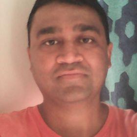 Irfan Syed