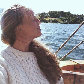 Anna-Kristi Jørstad