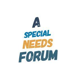 A Special Needs Forum