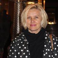 Natalia Kazlova