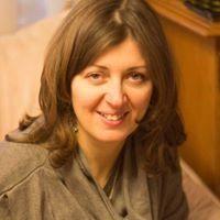 Laura Aryasova