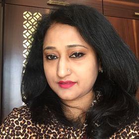 Seema Keshri