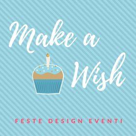 Make a Wish Feste Design Eventi Bari