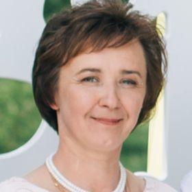 Людмила Федчик