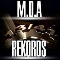 Mda Rekords