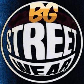 Streetwear BG