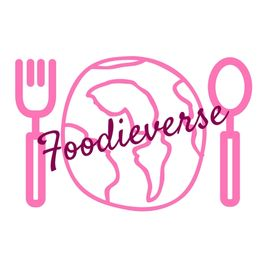 Tamara | Foodieverse | Authentic and inspired recipes from around the world