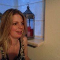 Karin van den Berk