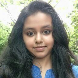 Shyamali Misra