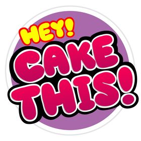 Hey! CakeThis! Custom Cakes and Creations