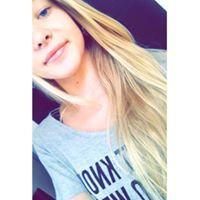 Amber van Alst