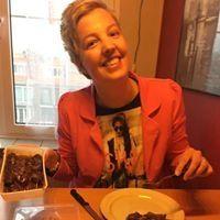 Ilona van der Velden