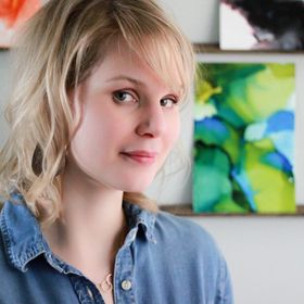 Jenny Johannsen | Artist