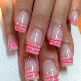 Easy DIY New Looks Summer Nail Ideas