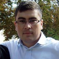 Pavel Ionut