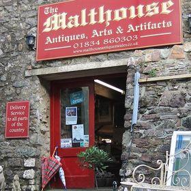 Malthouse Antiques Wales