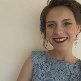 Giorgiana Morar