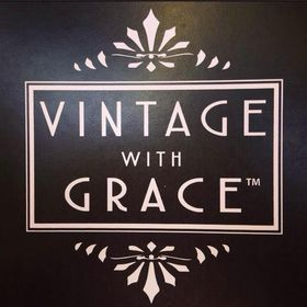 Vintage With Grace Chalkpaint