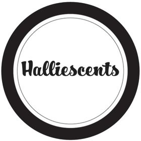 Handmade Soy Scented Wax Melts, Candles, Wax Creations By Halliescents
