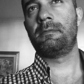 Giannis Kintzios