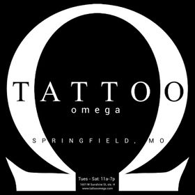 Tattoo Omega, Springfield MO