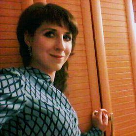 Петрова Наталья