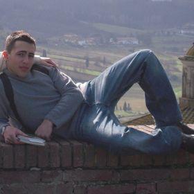 Daniele Ferrante