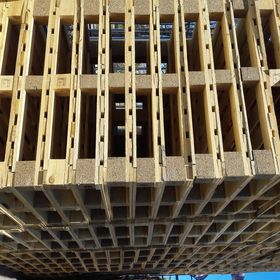 pallet as