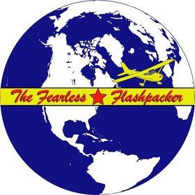 Fearless Flashpacker