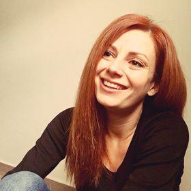 Christina Paraskeva