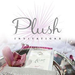 Plush Invitations