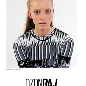 Ozon Magazine