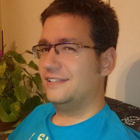 Richard Szedlacsek