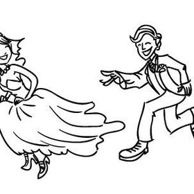 Marriage&Laughter