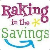 Raking In The Savings