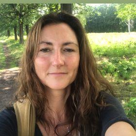 Karin Van Zijl