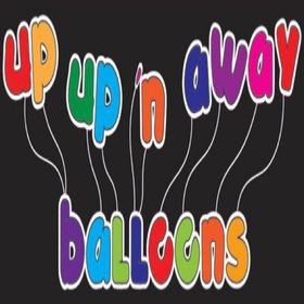 Up Up 'N Away Balloons