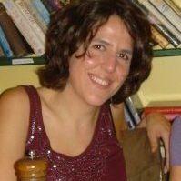 Silvia Aldaz Casanova