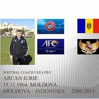 Iurie Arcan
