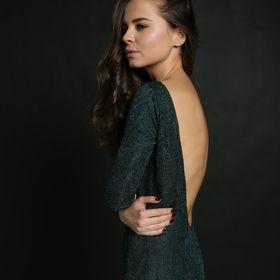 Natalia Aleshina