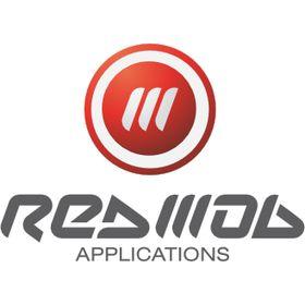 Κατασκευή ιστοσελίδων, RedMob Applications