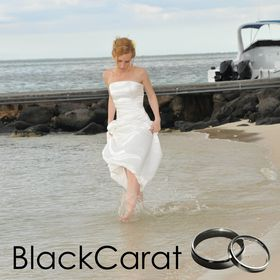 Samantha at Blackcarat