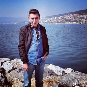 Ali Ozdemir