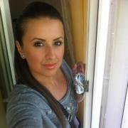 Alexandra Margean