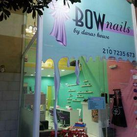 bownails darashouse
