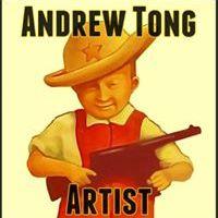 Andrew Tong Art