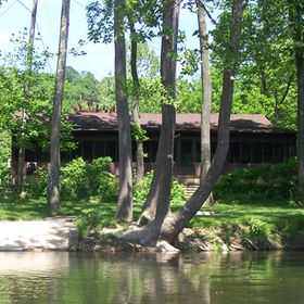 Lazy River Cabins