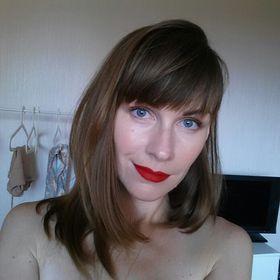 Анастасия Жилкина