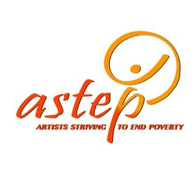 ASTEP (Artists Striving to End Poverty)