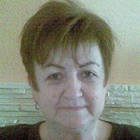 Kati Pallásné